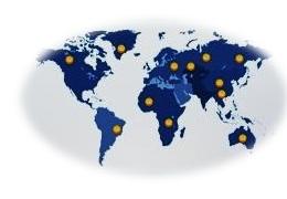 GL SYSTEM - prodejní síť