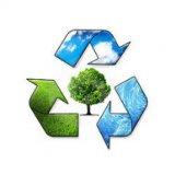 Recyklace - logo